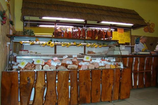 Biak-Mas wchodzi ze sklepami mięsnymi do Warszawy