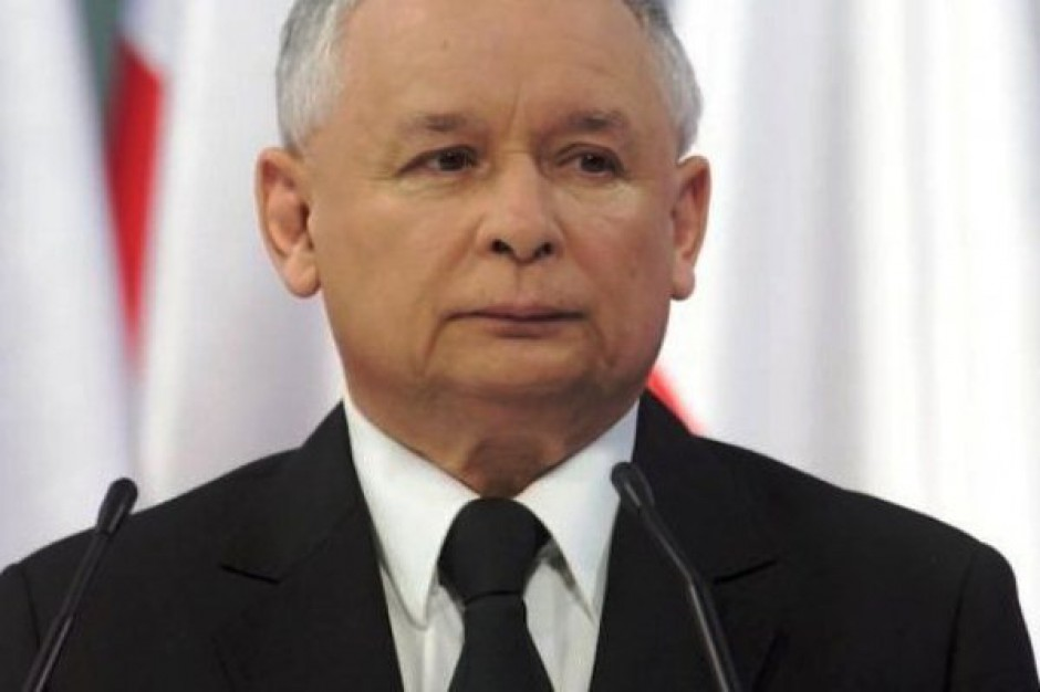 Jarosław Kaczyński zapowiada opodatkowanie sieci, jeśli dojdzie do władzy
