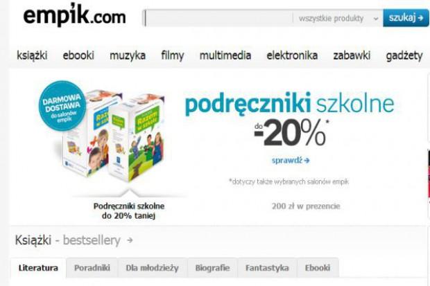 Zarząd EM&F nie będzie odwoływał się od decyzji UOKiK w sprawie zablokowania przejęcia Merlin.pl