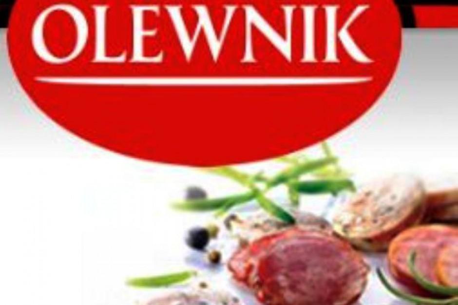 Grupa Olewnik wchodzi w gastronomię