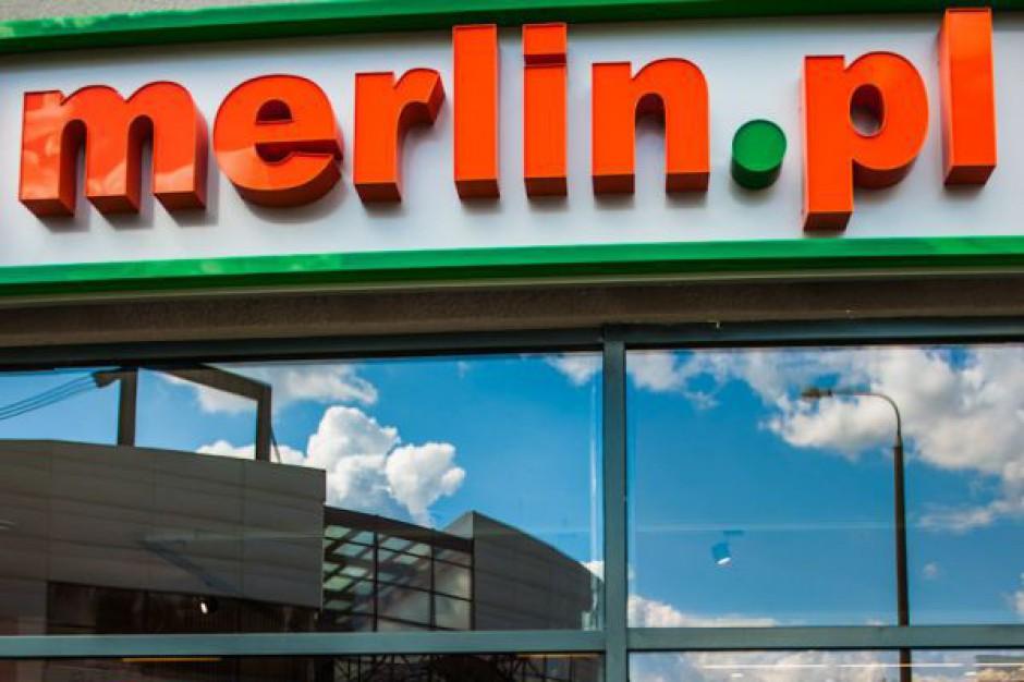 Merlin.pl otworzy 35 nowych punktów odbioru