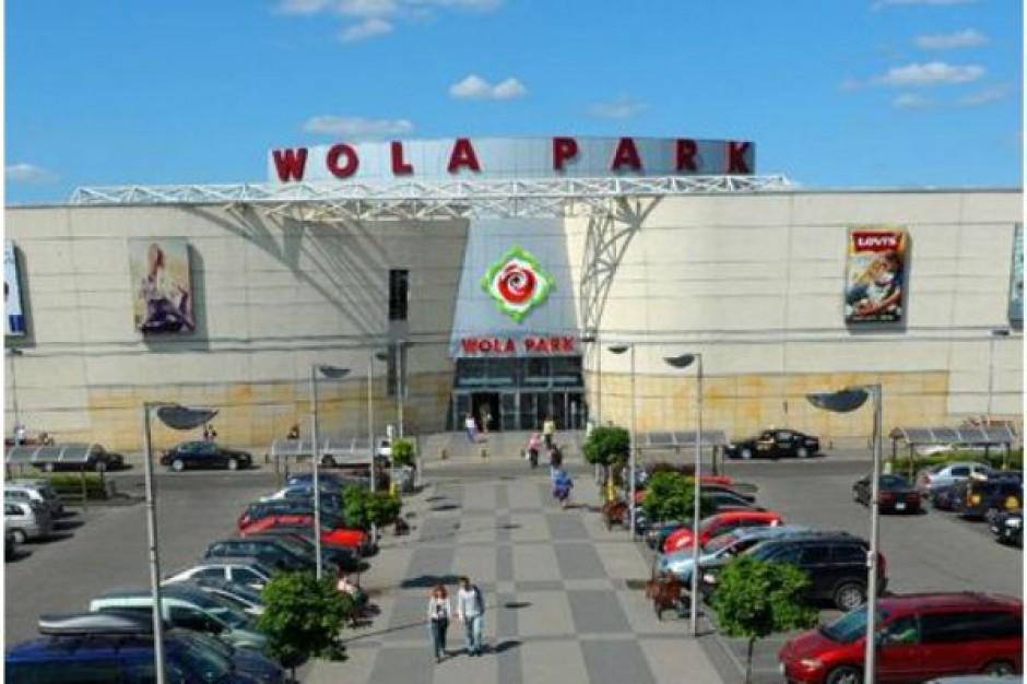 Inter IKEA może przejąć CH Wola Park