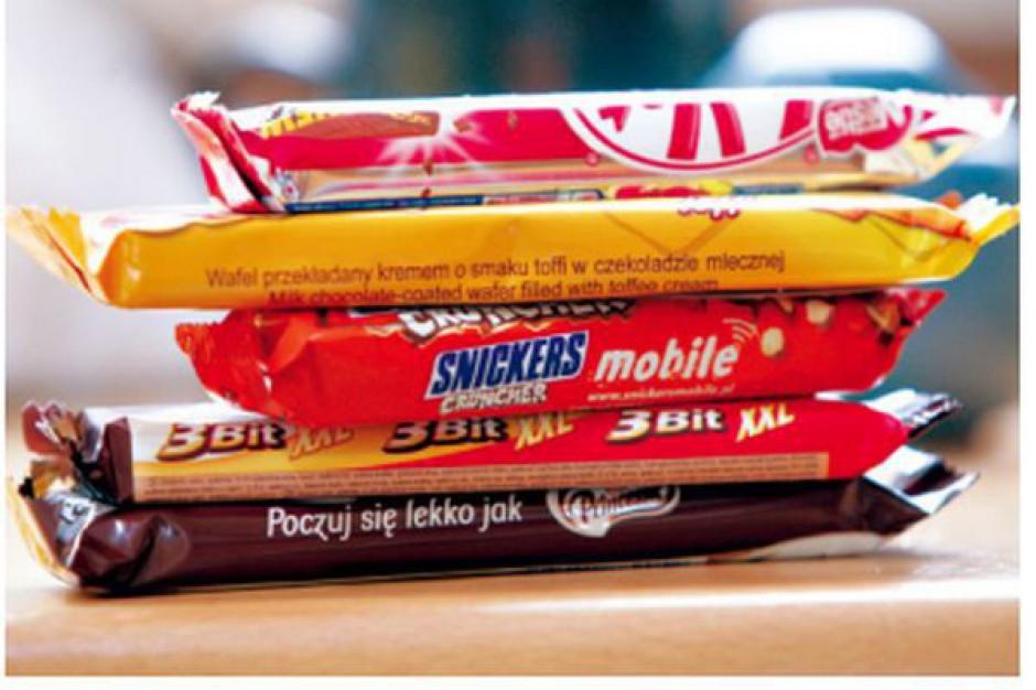 Kolporter: Słodycze są trzecią najważniejszą grupą asortymentową