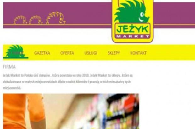 Po 1,5 roku z rynku znika sieć Jeżyk Market. Biedronka bierze ich lokalizacje