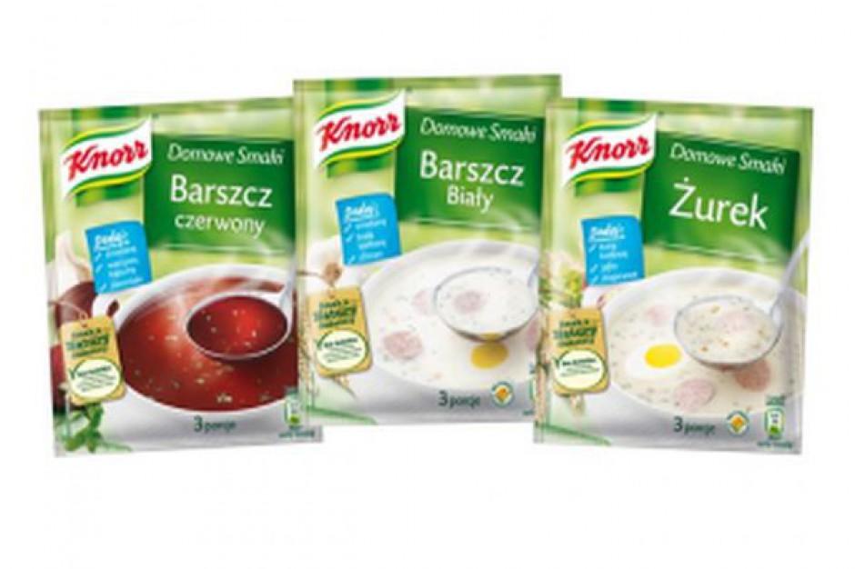 Poradnik - jak właściwie zbudować ekspozycję zup instant i bulionów