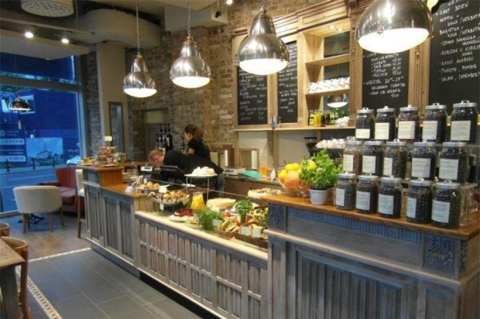 Do końca roku Green Caffe Nero z 20 lokalami