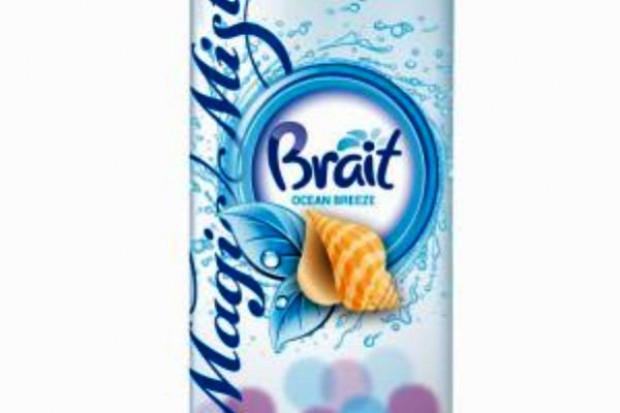 Nowe odświeżacze marki Brait