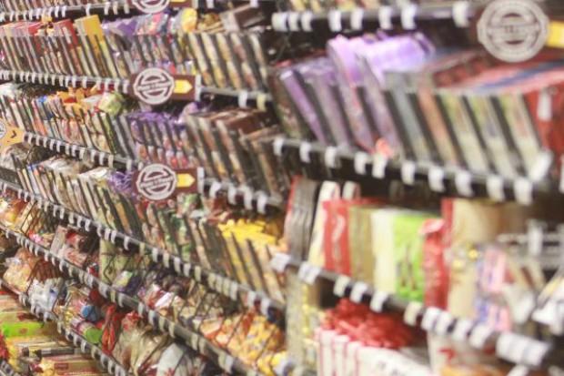 Pojawi się aplikacja skanująca półki w markecie i rozpoznająca ich zawartość