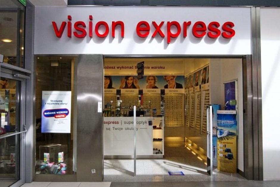 Ponad 360 tys. zł kary dla e-sklepu Vision Express