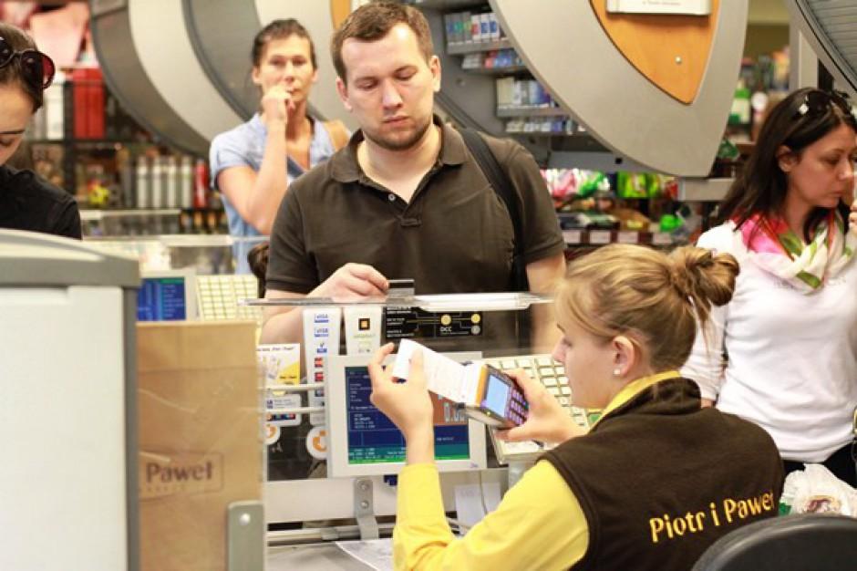 Konsumenci coraz częściej pełnią rolę kontrolerów jakości