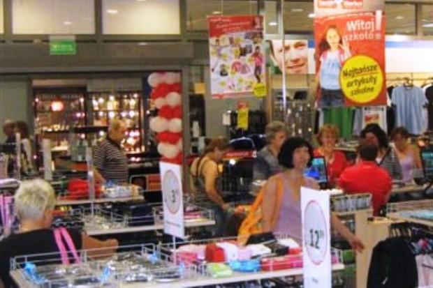 Grupa Redan do końca roku chce podpisać 20 umów ajencji na prowadzenie sklepów