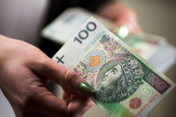 NBP wprowadza nowe zabezpieczenia banknotów