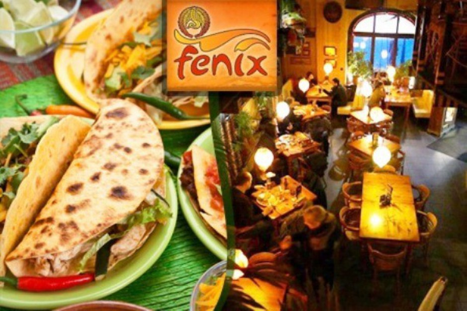 Restauracja Fenix wyrzucona z Galerii Jurajskiej za zaległości czynszowe