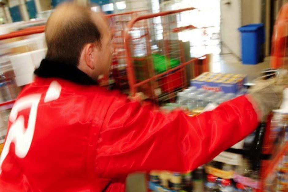 Zwolnienia grupowe w Lekkerland Polska. Pracę może stracić ponad 400 osób