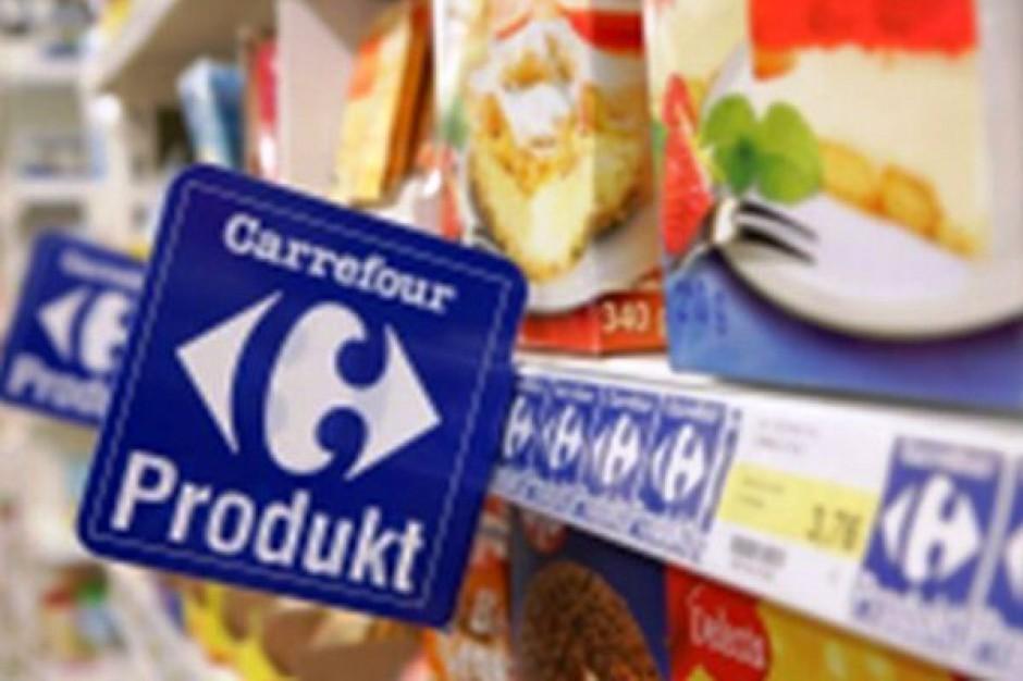 Carrefour dzięki unijnej dotacji przeszkoli 240 pracowników sklepów franczyzowych