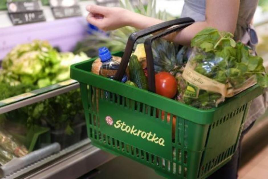 Polsce przybyło sklepów, najwięcej w segmencie supermarketów