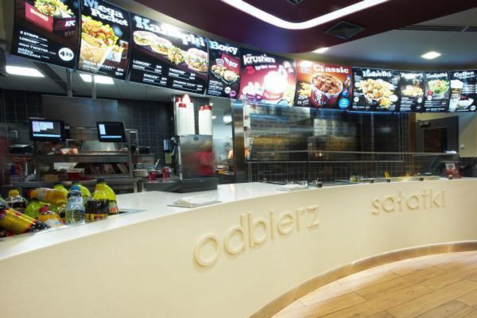 AmRest do końca roku otworzy ponad 20 restauracji