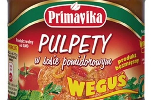 Pulpety Wegusie od Primaviki