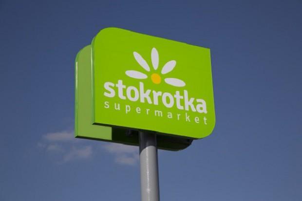 W 2013 roku Stokrotka otworzy kilkanaście nowych supermarketów