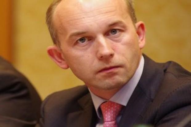 Tomasz Waligórski prezesem zarządu Polomarketu. Wcześniej związany z Biedronką