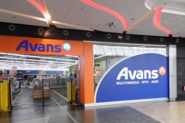 W 2014 roku sieć Avans otworzy kilkadziesiąt elektromarketów