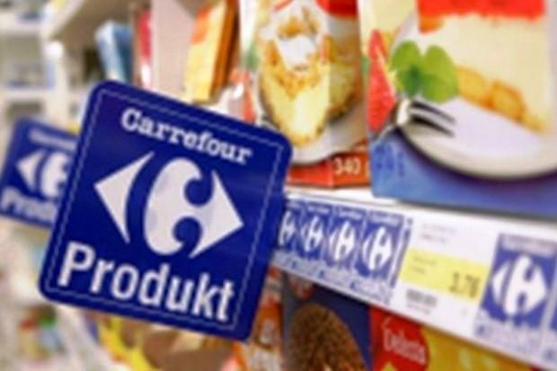 Carrefour rośnie we Francji, w reszcie Europy spadki