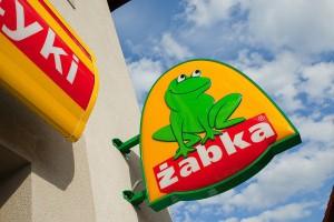 Żabka liczy na 10 mld zł przychodów ze sprzedaży