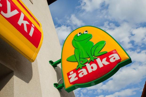 Żabka przejmuje sieć sklepów należących do Kolportera