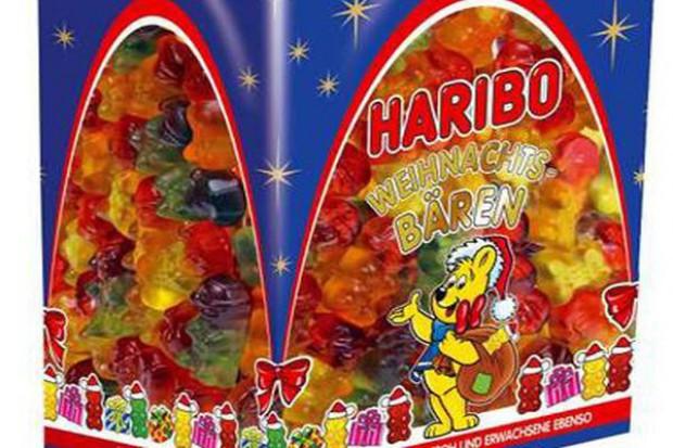Świąteczna propozycja od Haribo