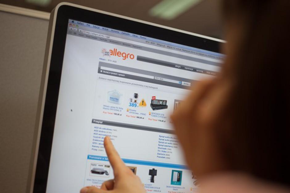 Deloitte: E-commerce rośnie w Polsce szybciej niż cały sektor handlu
