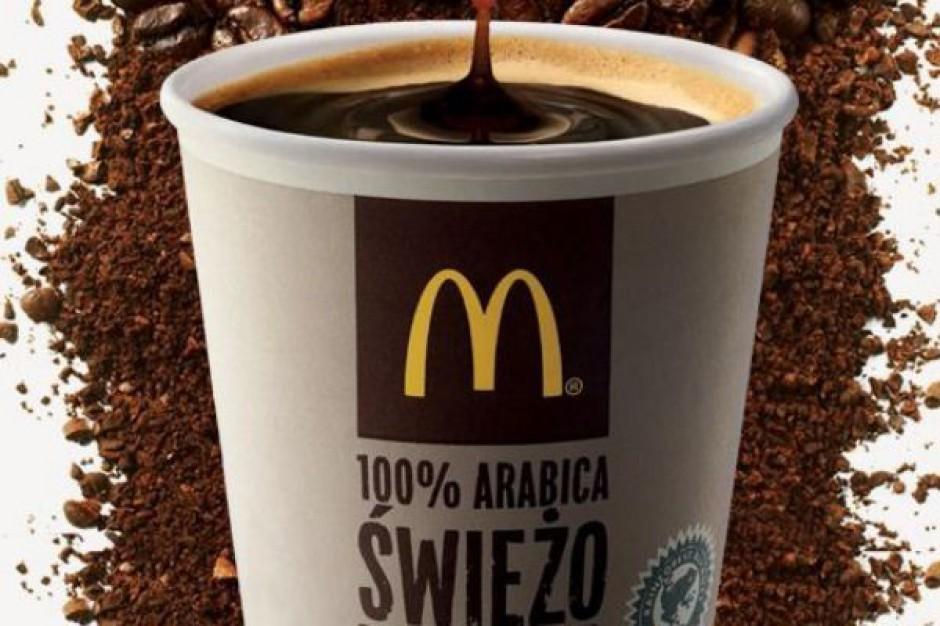 McDonalds zrywa współpracę z Heinz, bo prezes spółki pracował wcześniej w Burger Kingu