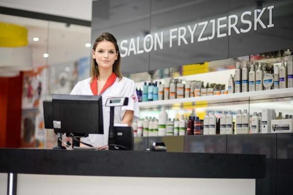 Rossmann wprowadził nowy koncept sklepu
