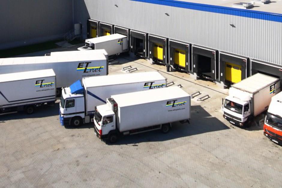 Eko Holding podpisuje umowę z nowym operatorem logistycznym