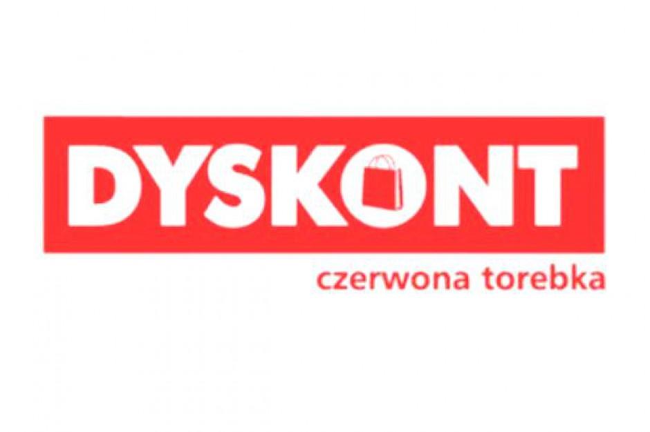 """Wkrótce wystartują pierwsze sklepy pod logo """"Dyskont Czerwona Torebka"""""""