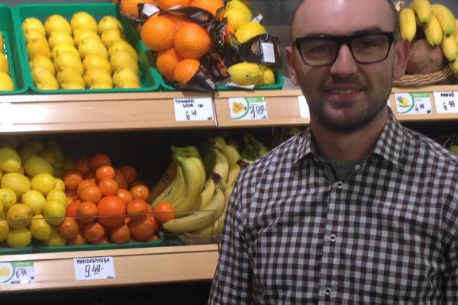 Franczyzobiorca Delikatesów Centrum: Dzięki kompleksowemu serwisowi mogę skutecznie konkurować na lokalnym rynku