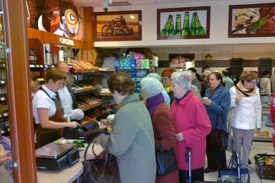 Wielkopolska sieć ma już 300 sklepów