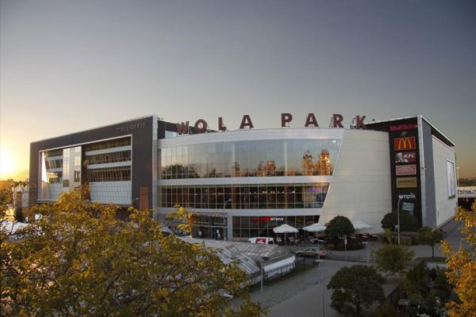 IKEA, nowy właściciel Wola Park, rozbuduje centrum o 18 tys. mkw.