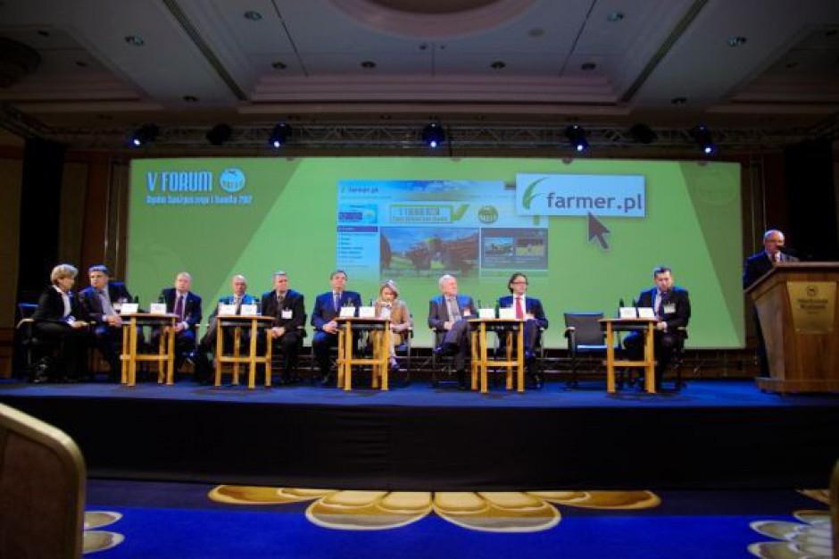 Ruszyła VI edycja Forum Rynku Spożywczego i Handlu