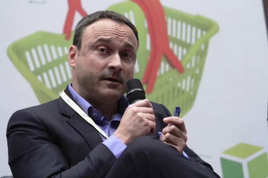 Dyrektor Makro na VI FRSiH: 15 proc. z 2 tys. sklepów Odido to prawdziwy convenience