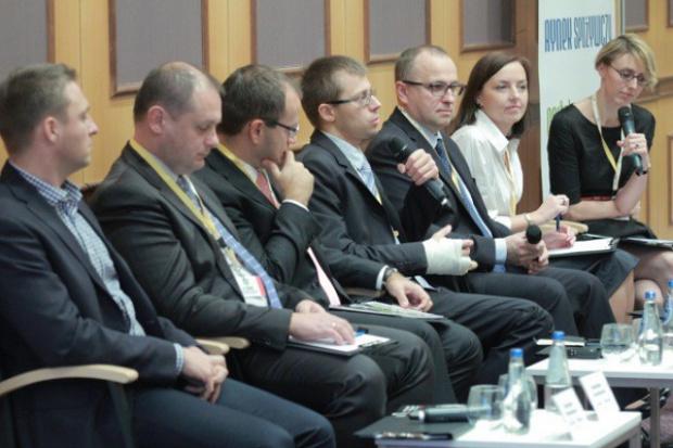 Forum nowych technologii. E-commerce, płatności bezgotówkowe, technologie mobilne