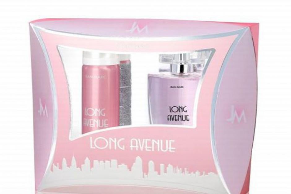 Woda perfumowana Jean Marc Long Avenue