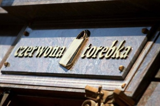 27,5 mln zł straty Czerwonej Torebki