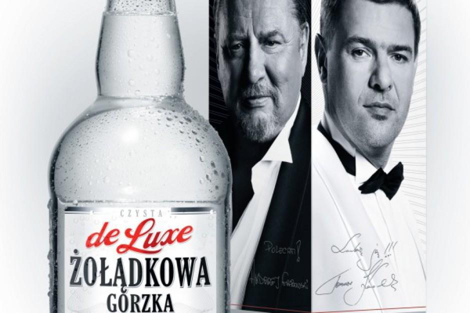 Grabowski i Karolak ambasadorami marki Czysta de Luxe