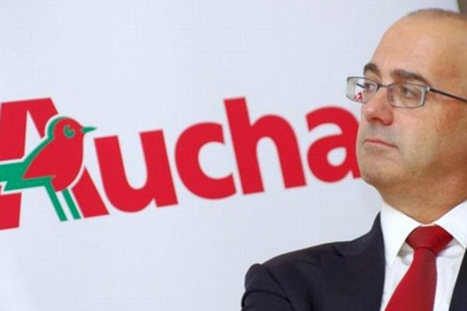Decyzja UOKiK-u ws. Reala i Auchan zostanie wydana do końca roku