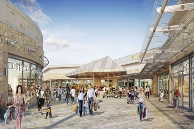 Plac Vogla z pozwoleniem na budowę. Budowa potrwa 7 miesięcy