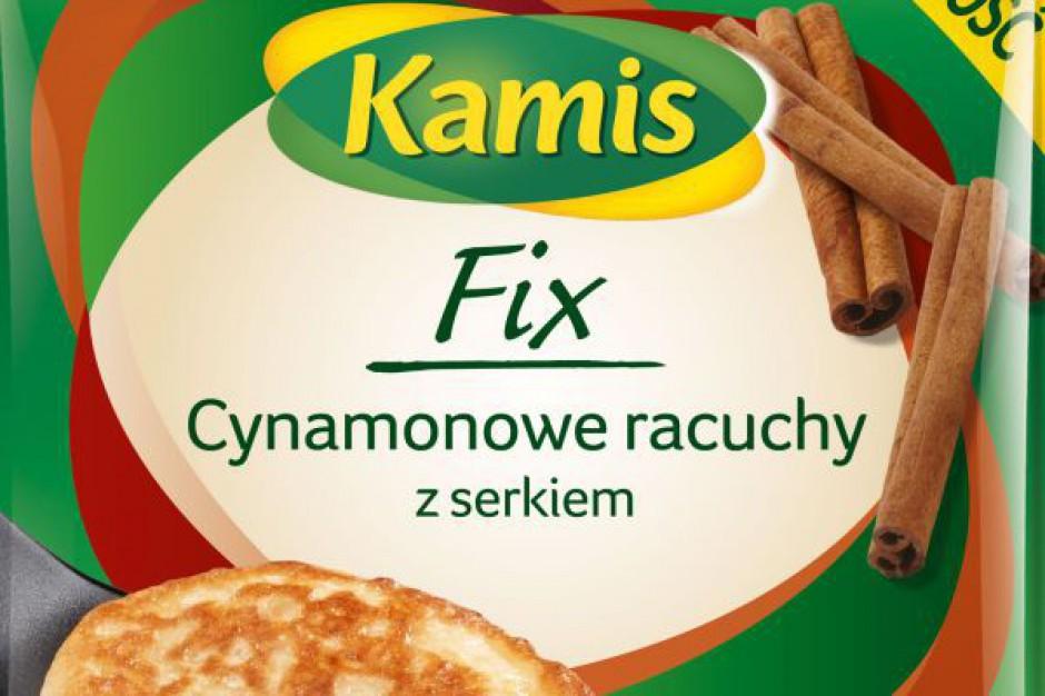 9 nowych fixów od marki Kamis
