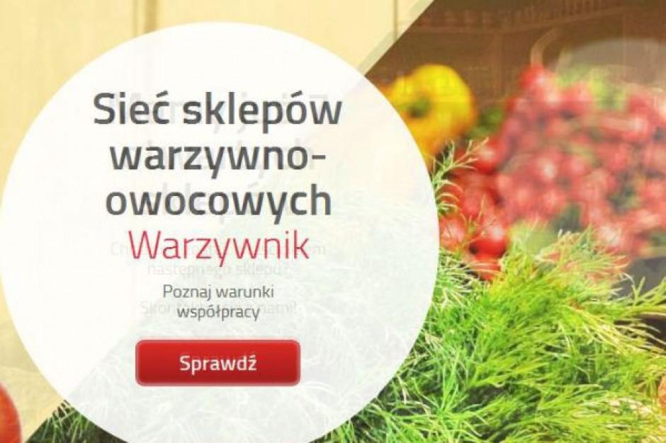 """Czerwona Torebka skupia się na projekcie dyskontów, """"Warzywniki"""" muszą poczekać"""