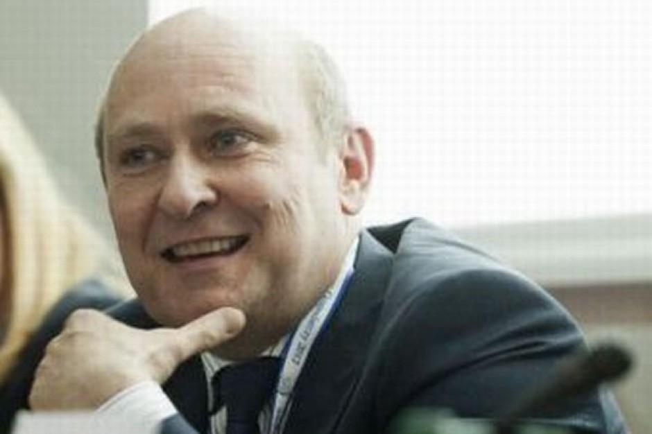 Sieć Piotr i Paweł ma nowego wiceprezesa - wcześniej pracował w GK Specjał