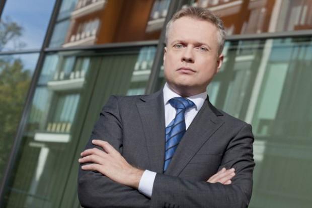 Wiceprezes ING Banku Śląskiego: Aleo to pomysł na ucieczkę do przodu