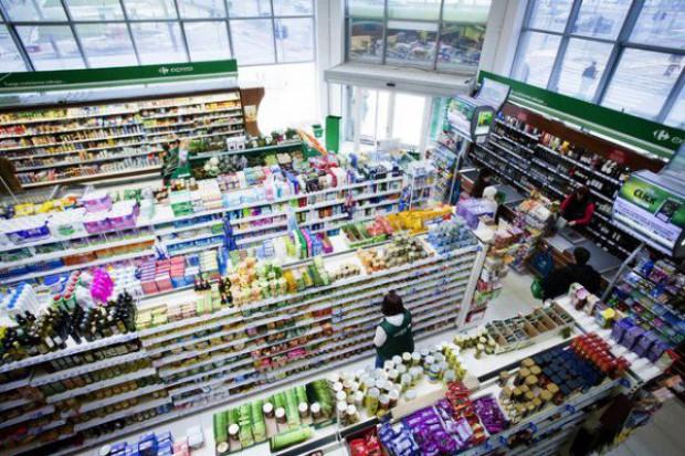 Carrefour w ciągu roku wygasił działalność kilkudziesięciu supermarketów